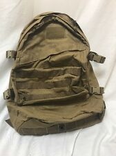 London Bridge LBT-1476A 3 Day Assault AIII Pack Backpack Gold Tag USMC Coyote