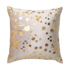 Logan and Mason Spritz Blush Pink Filled Square Cushion 45cm x 45cm