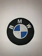 BMW Auto Patch Aufnäher Biker Motorrad Patches Set Aufbügler