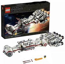 LEGO Star Wars - Tantive IV - Set 75244 / New / Set Only. NO MINI FIGURES No Box