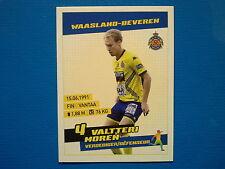 Panini Pro League 2016 n.370 Moren Waasland-Beveren