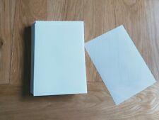 A5 Vellum Sheets X 150