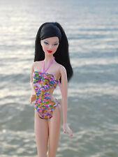 FASHIONISTAS BEACH Pink Monokini