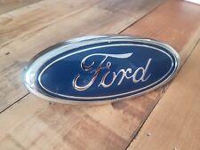 Focus MK2 / C-Max Oval Ford Bonnet Badge