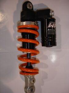 KTM RC8R WP OEM shock