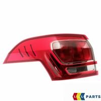 NEW GENUINE FORD B-MAX 2012-2018 REAR OUTER TAIL LIGHT LAMP LEFT N/S 1806454