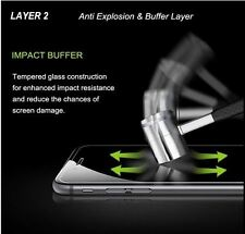 Scratch Resist Tempered Glass Screen Protector For Samsung Galaxy Note 5