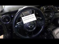 Steering Wheel Black Fits 2007 2008 2009 2010 2011 2012 2013 2014 MINI HT