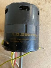 A.O. Smith Condenser Electric Motor. Ex Van Stock, Never Used