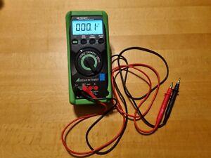 Gossen Metrawatt Universal-Multimeter METRAHit 2+ Multimeter M205A