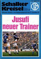 BL 79/80 FC Schalke 04 - VfB Stuttgart, 26.04.1980 - Klaus Fischer