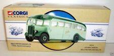 Bus miniatures Corgi Classics