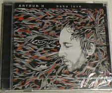 BABA LOVE - ARTHUR H (CD)  NEUF SCELLE
