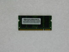 2GB MEMORY FOR ASUS G1000S (G1S) G2000K (G2K) G2000S (G2S) G50VT X1 G70SG 7T002G