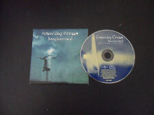 Counting Crows/Hanginaround Cardsleeve mexican promo 1-Track 1999 Geffen Rec/MCD