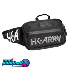 Hk Army Expand Sling Bag - Black - *Free Shipping*