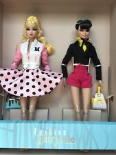 2017 Integrity Fairytale Convention MISAKI & AMELIE 2 DOLL DRAWN TO YOU Gift Set