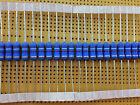 2W 5% Metal Oxide Film Resistor Flame Proof TE ROX2S All Values Multi Qty