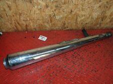 Auspuff Endtopf exhaust muffler rechts 584-14721 Yamaha XS 650