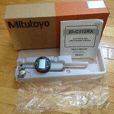 "MITUTOYO 543-596B 0-2""-00005""  DIGIMATIC INDICATOR/MACHINIST TOOLS /INSPECTION"