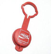 Coca-Cola bottiglia tappo chiusura da USA anni 1970 Rosso