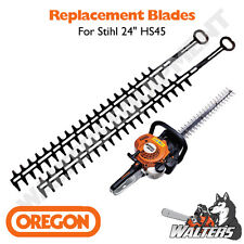 "24"" Hedge Trimmer Blade Set for Stihl HS45 replaces 4228-710-6051A"