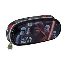 Star Wars trousse plumier scolaire The Force Awakens 22x10 cm pencil case 348449