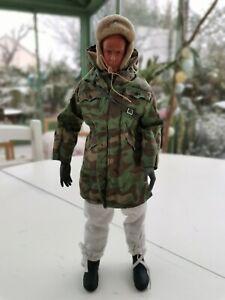 Figurine 1/6 Soldat Allemand, Dragon, Action Man, Action Joe