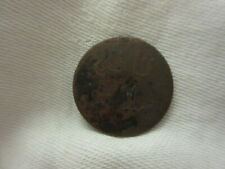 Trumon Sumatra Indonesia keping coin AH 1251 (1835 AD) 21 mm