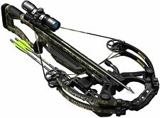 Barnett Whitetail Hunter Str 4x32 Scope 375 Fps Mo Camo Crossbow Package 78263