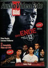DVD - Das Ende / 21 Jump Street