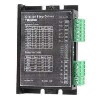 NEMA17/23 Stepper Motor Driver Controller Board 2 Phase Stepper Motor Driver