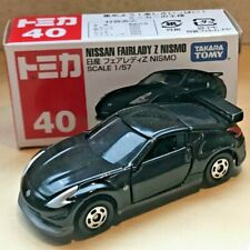 Tomica Nissan Fairlady Z Nismo