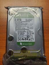 "Western Digital Caviar Green 2TB Internal 5400RPM 3.5"" (WD20EARS) HDD"