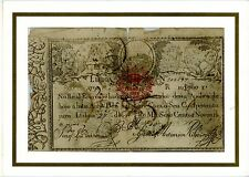 Portugal .. P-28 .. 10000 Reis ..1826(Old date 1798).*G-VG* Special Presentation