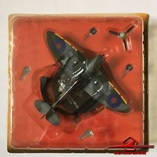 Supermarine Spitfire MK.Vb, U.K. 1:72 Altaya. WWII Combat Aircraft. Blister pack