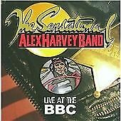 Live At The BBC, Music