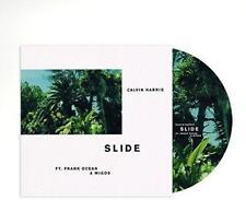 "Calvin Harris feat. Frank Ocean & migos-diapositiva (nuevo single Vinilo De 12"")"