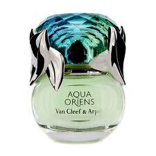 NEW Van Cleef & Arpels Aqua Oriens EDT Spray 1.7oz Womens Women's Perfume