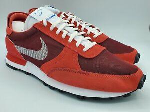 Nike Daybreak-Type University Team Red Sneakers Shoes CJ1156-601 Size 11.5