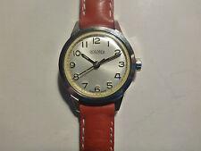 Superbe Montre ROAMER femme vintage ACIER Swiss top quality MST 69 V1 watch