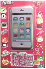 Fab Friends Mobile Y-Phone Educational Toys Kids Children Fashion Iphone Learn