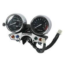 Speedometer Tachometer Gauges Instrument Cluster For YAMAHA XJR1300 1998-2003 02
