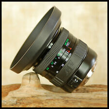 Vivitar Series1 19 35mm Canon EOS fit lens 4 Digital Full Frame Wide Angle Zoom
