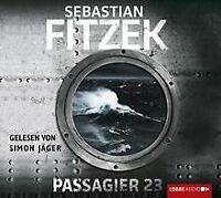 Passagier 23 von Fitzek, Sebastian | Buch | Zustand gut