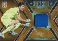 2015 Panini Select Soccer 'Select Stars' Orange Parallel Serial Numbered /149