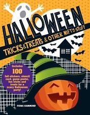 Halloween Tricks & Treats & Other Nifty Stuff