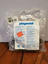 Playmobil #7357 Rails 8x small connecting tracks 4017,4011,4016 & 5258  SEALED