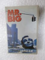 MR BIG BUMP AHEAD RARE orig CASSETTE TAPE INDIA CLAMSHELL 1994
