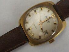 Un Vintage Jaquet Cobur viento manual 17 Joya Reloj